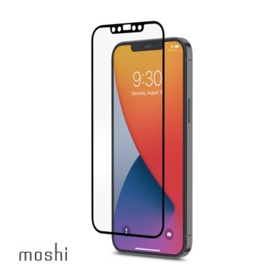 Moshi iVisor AG for iPhone 12 Pro Max 易安裝觸控螢幕防眩保護貼