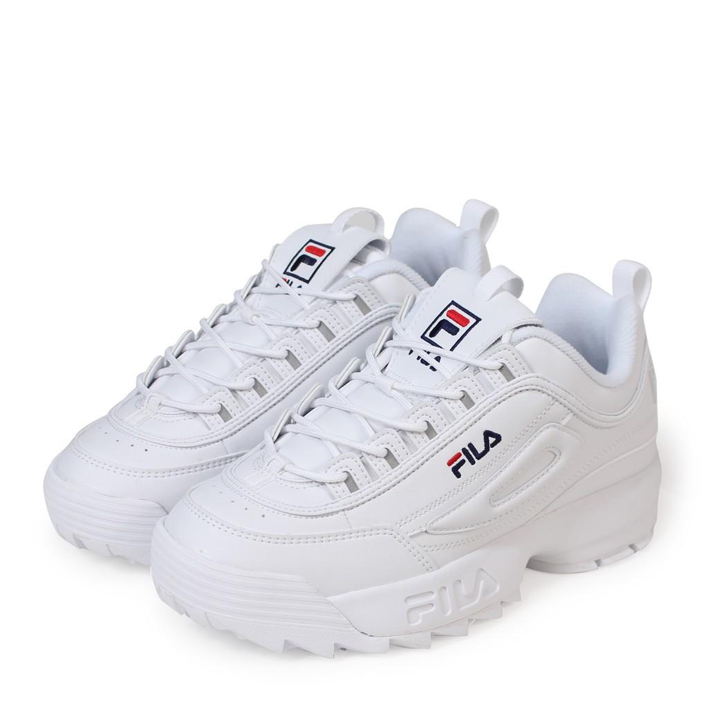 fila Disruptor 2 디스 럽 2 韓版鋸齒鞋 FS1HTB1071X WWT 現貨