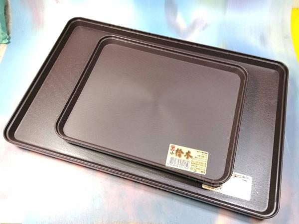 檜木端盤-小 NO.1115【64011159】端盤 餐廳端盤 托盤《八八八e網購