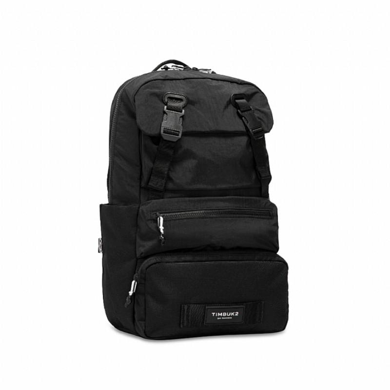 TIMBUK2 CURATOR PACK-BAG 城市休閒電腦包 Jet Black(黑色)(TIB1737-JBLK)