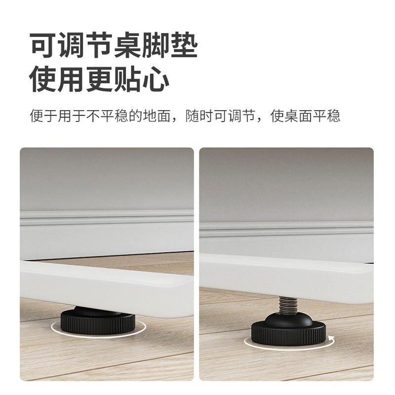 11.11 可折疊電腦台式桌簡易家用臥室書桌簡約現代
