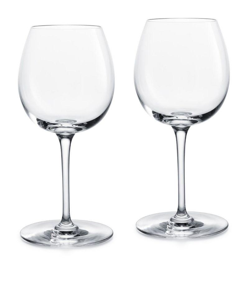 Baccarat Oenologie Bourgogne Glasses (Set Of 2)
