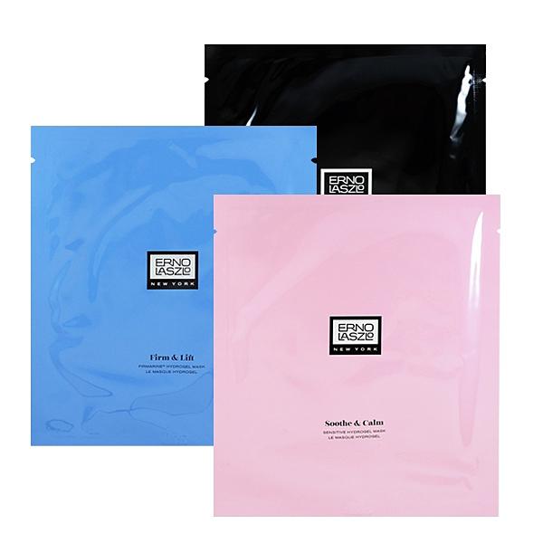 Erno Laszlo 奧倫納素 果凍面膜 25g 單片-海藻/竹炭/玫瑰 三款可選 - WBK SHOP