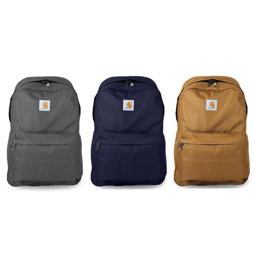 Carhartt 後背包/保證正品/書包/電腦包/學生背包/上班族/登山包/美國進口/工裝名牌/10030101後背包