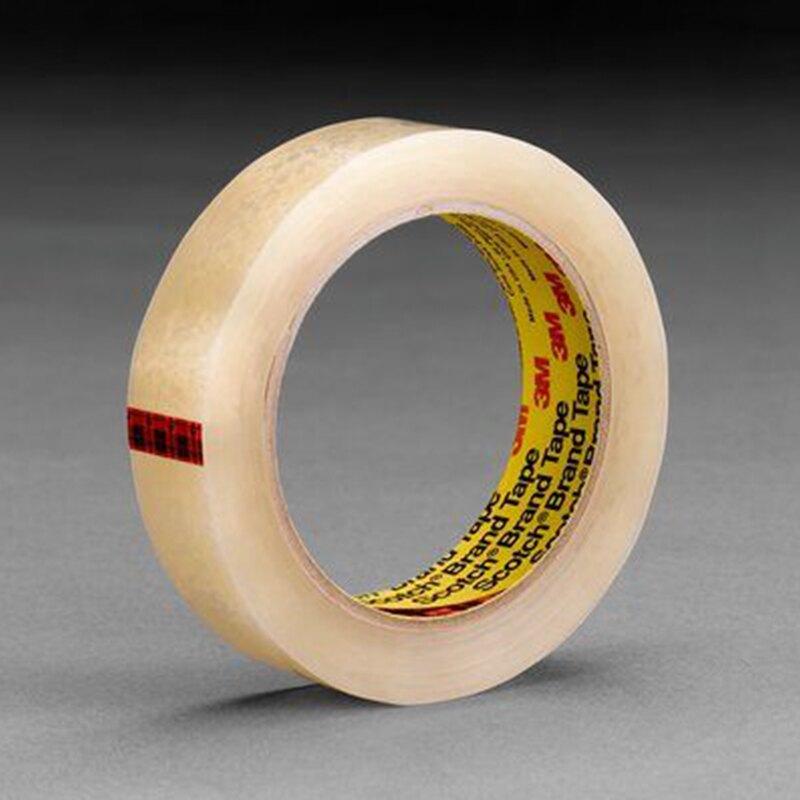 【促銷優惠】3M 600 Scotch 透明膠帶  百格測試  測試膠帶 3/4吋 x72Y / 捲