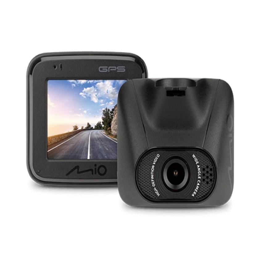 MIO MIVUE C550 【送雙好禮+開發票】可議價 MIO 550 行車記錄器 +GPS測速器 三年保固