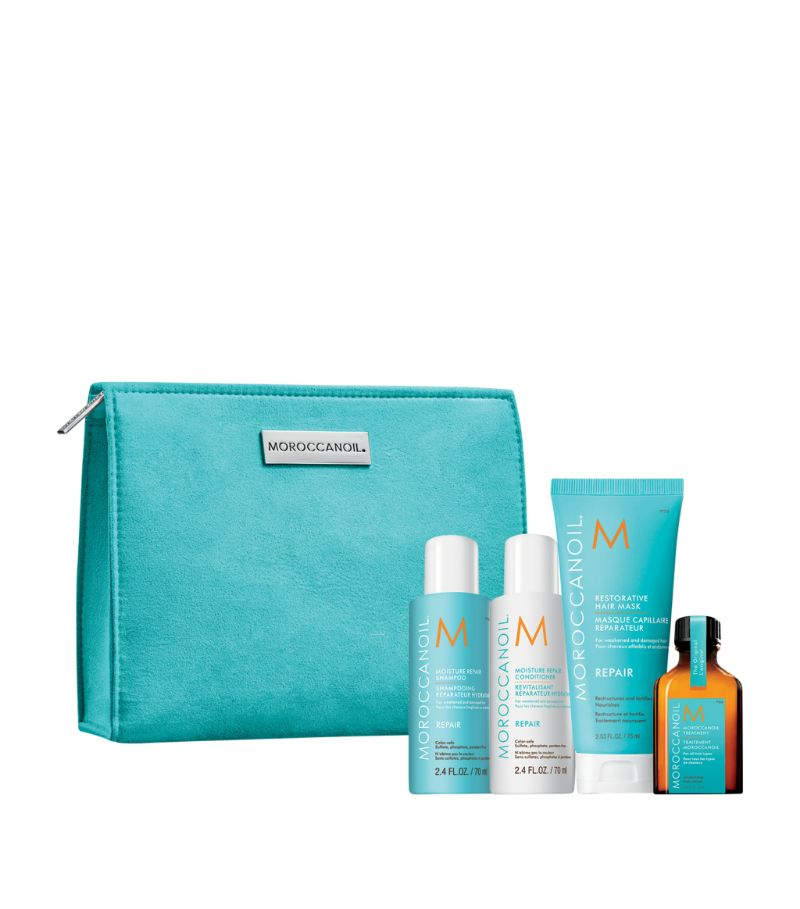 Moroccanoil Repair Collection Travel Kit