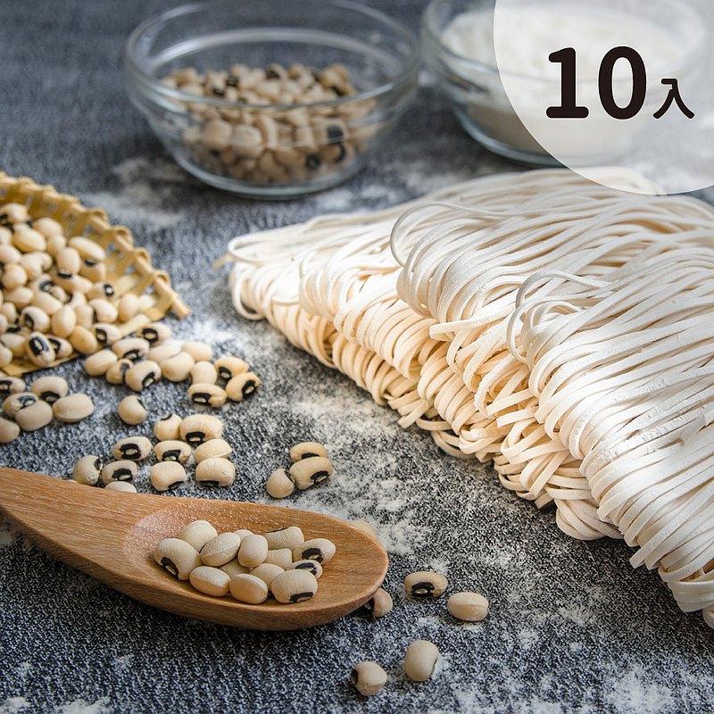 【吳獨麵】日曬米豆簽 | 原味純麵條(10片入/袋)
