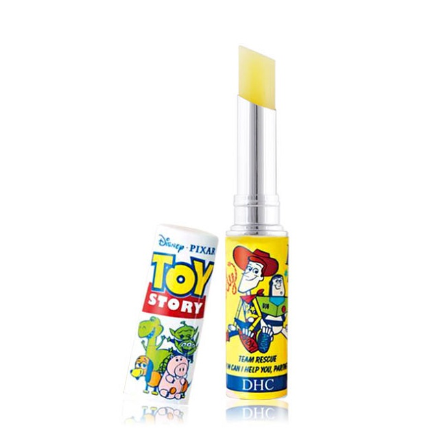 DHC 純橄欖護唇膏-玩具總動員限定版(1.5g)-多款可選