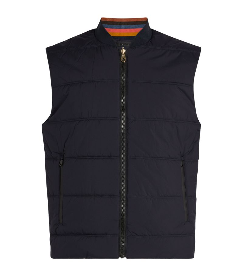 Paul Smith Padded Gilet