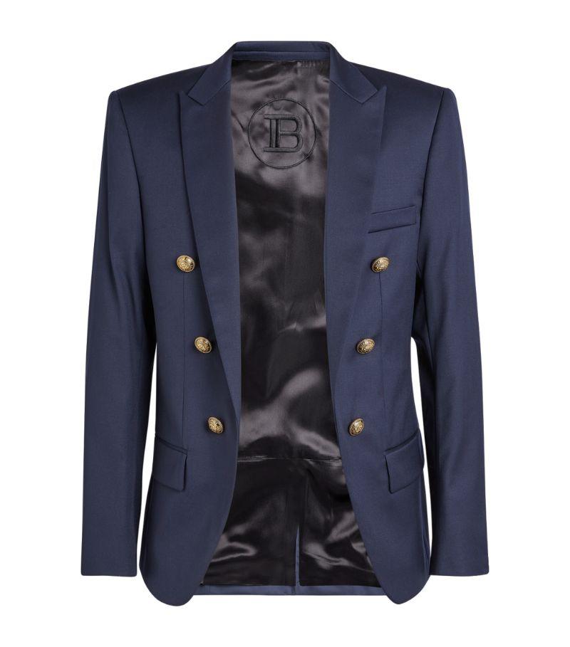 Balmain Tailored Jacket