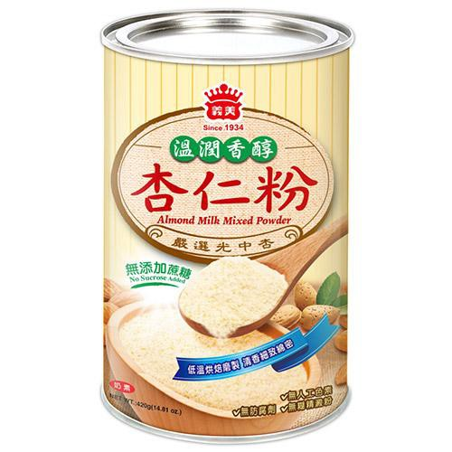 義美杏仁粉(無添加蔗糖)420g【愛買】