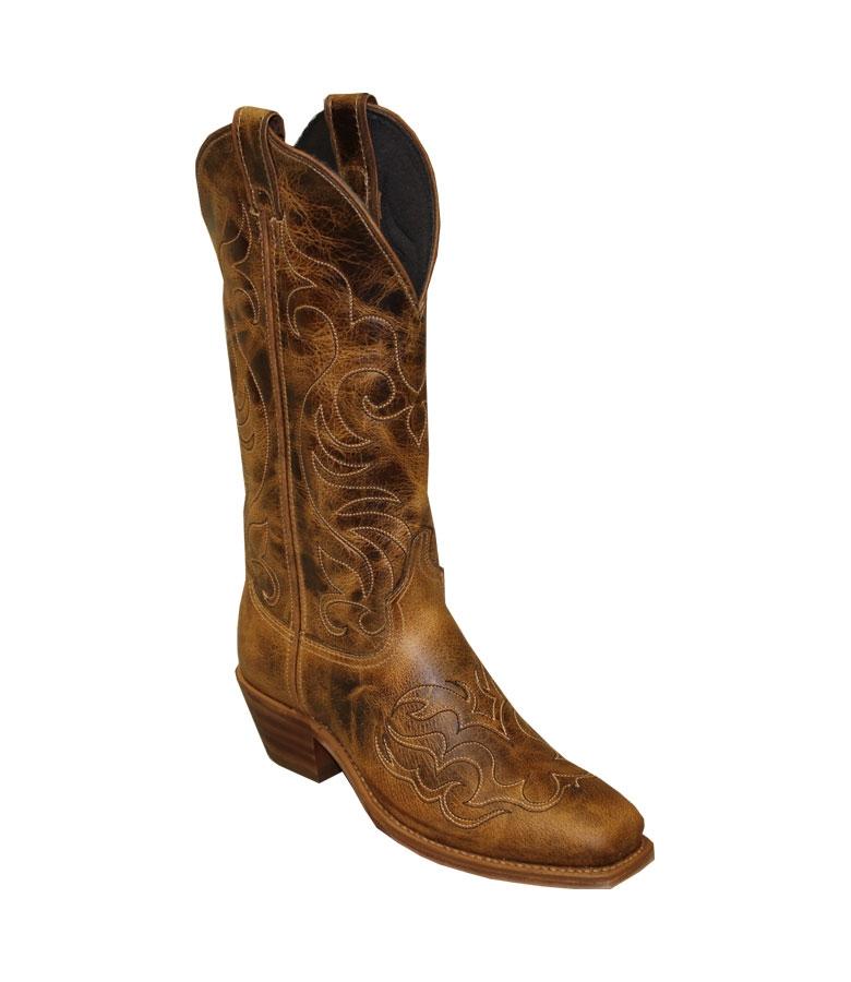 Abilene Susannah - Womens Cowgirl Boots