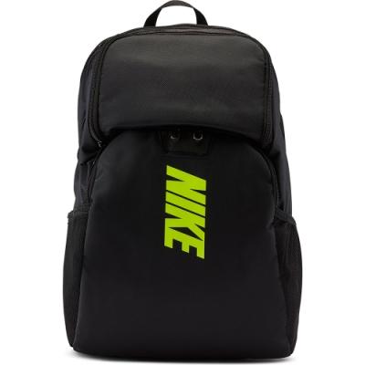 NIKE 後背包 健身 肩背包 旅行包 筆電包 大容量 黑 DA2279010 NK BRSLA VARSITY BKPK - 1.0