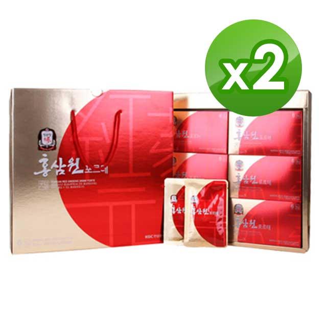 正官庄 高麗蔘元Forte(50mlx30包)x2盒