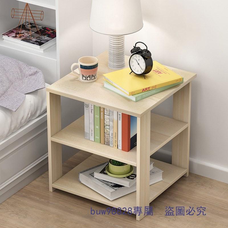 【熱銷中9】簡易小茶几簡約現代邊幾小戶型陽臺茶桌茶台臥室床邊小桌子經濟型
