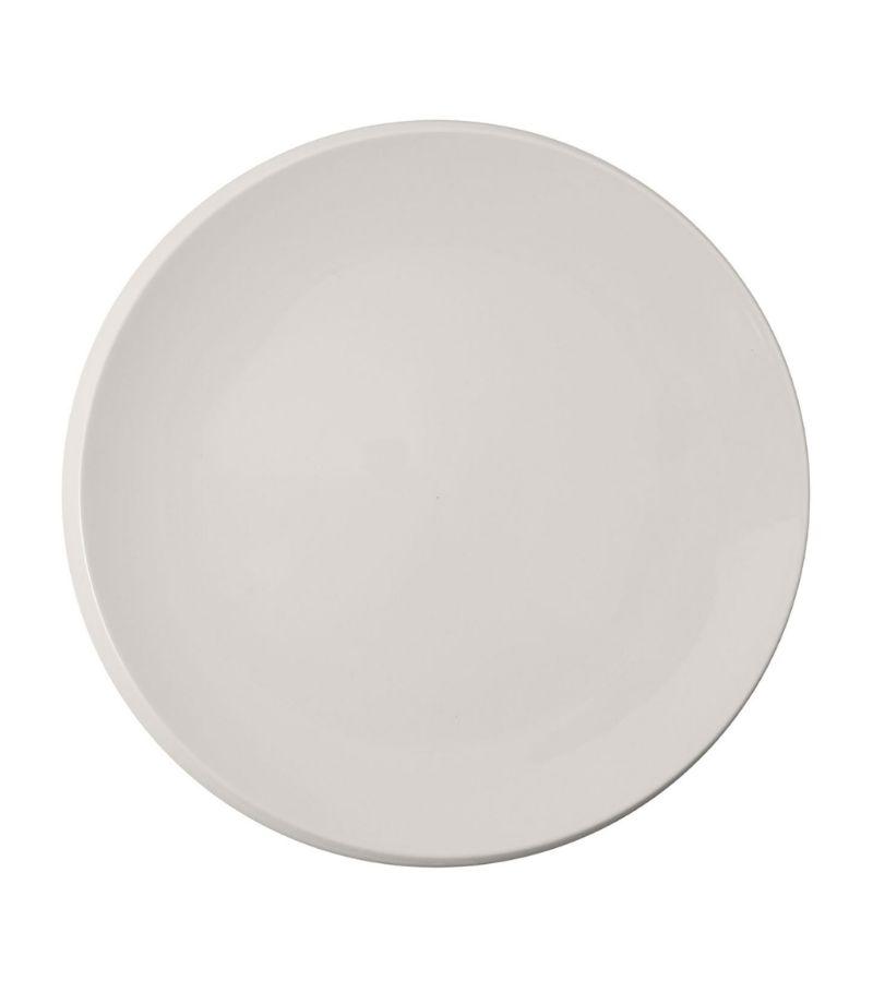 Villeroy & Boch Newmoon Gourmet Plate (32Cm)