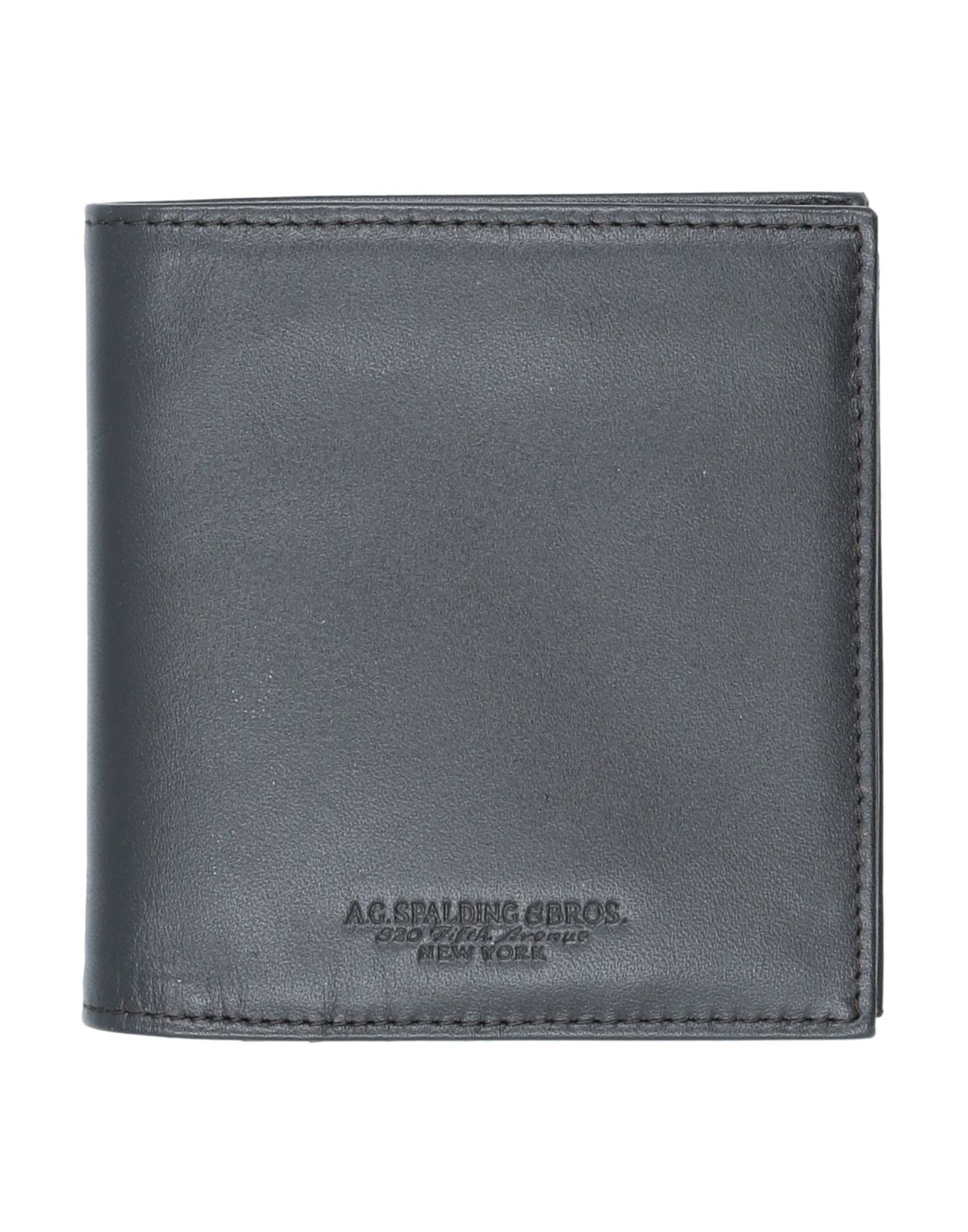A.G. SPALDING & BROS. 520 FIFTH AVENUE New York Wallets - Item 46716649