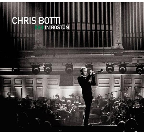 【停看聽音響唱片】【CD】克里斯伯堤 / 波士頓巨星之夜 進口豪華盤 (CD+DVD)