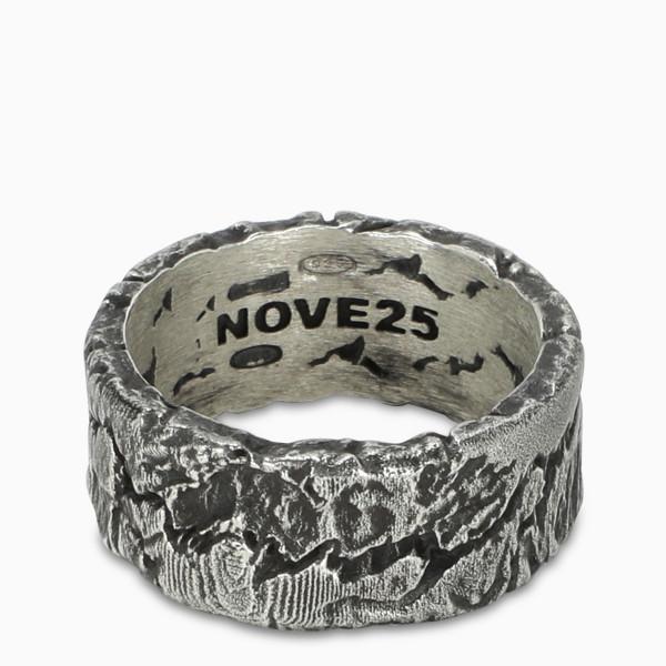 Nove25 Materic band ring