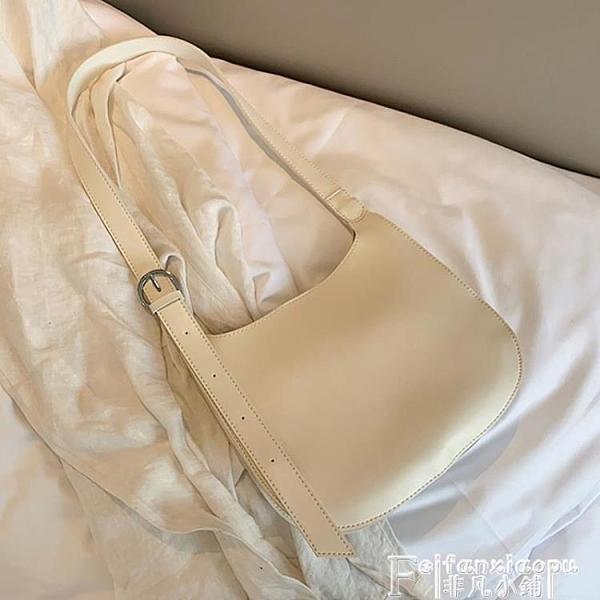 水桶包包包小眾設計2021新款潮大容量側背包網紅時尚斜背包女士水桶大包 非凡小鋪