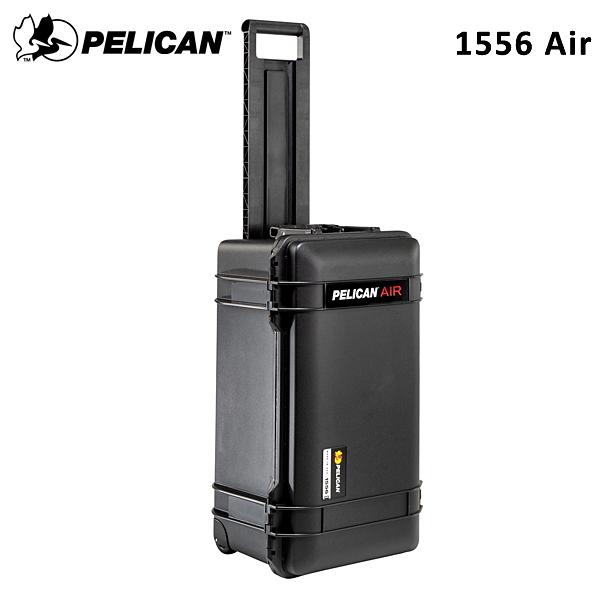 EGE 一番購】PELICAN 【1556 Air WF含泡棉版】輕量化版防撞防水氣密箱,拉車提箱 拉桿【公司貨】