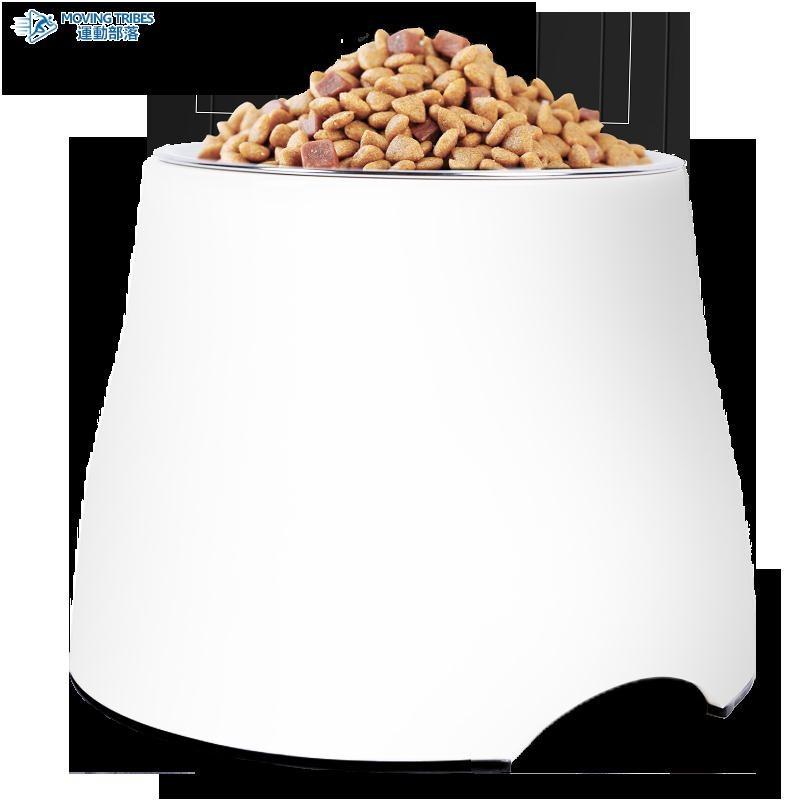 super休普狗碗貓碗狗狗貓寵物碗架用品狗盆貓食盆狗食盆高腳碗