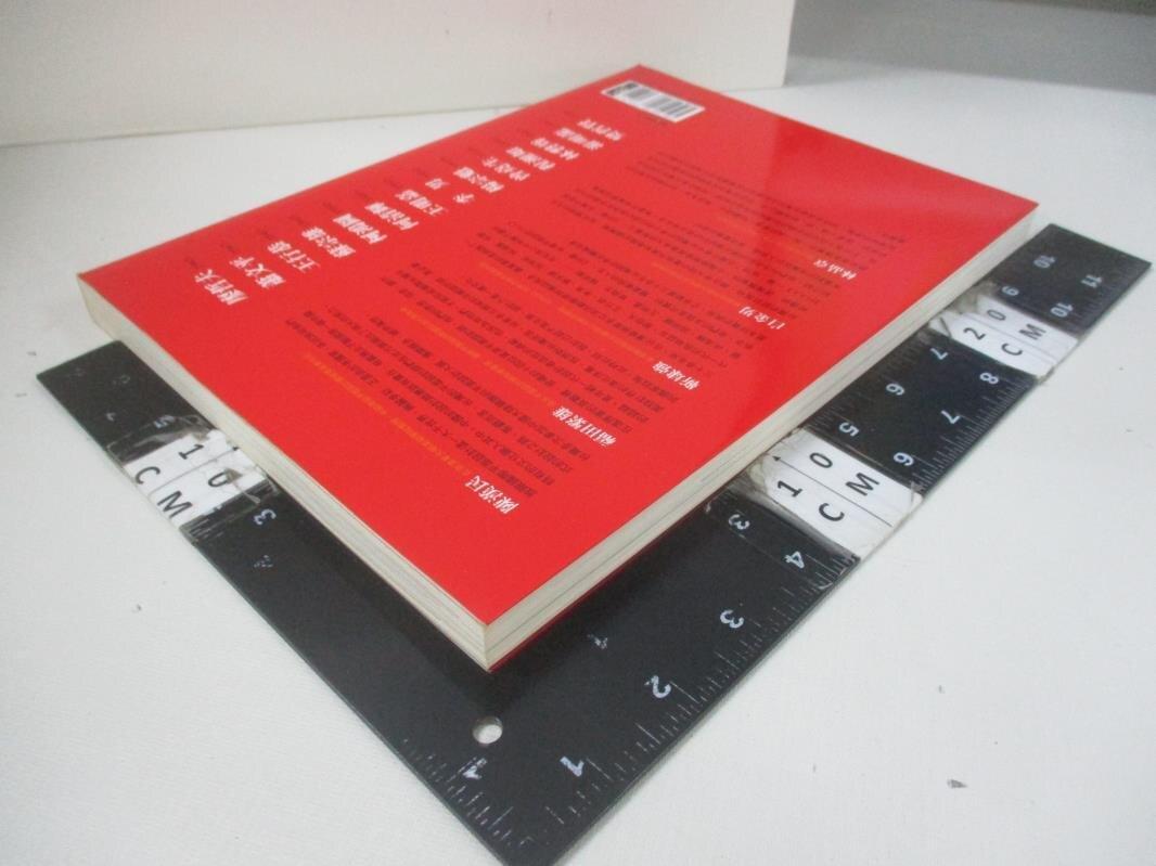 【書寶二手書T6/設計_DWQ】好樣-台灣平面設計14人_積木文化編輯部