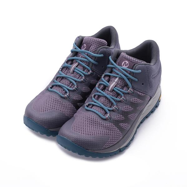 MERRELL ANTORA 2 MID WATERPROOF 防水健行鞋 香芋紫 ML035648 女鞋 登山│郊山│越野│多功能│戶外