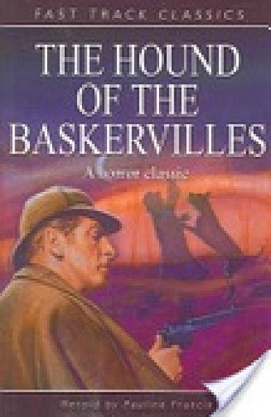 二手書博民逛書店 《The Hound Of The Baskervilles》 R2Y ISBN:0237524023│Francis