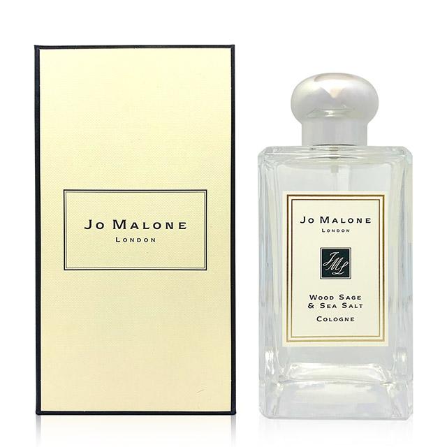 Jo Malone 鼠尾草與海鹽 香水 100ml