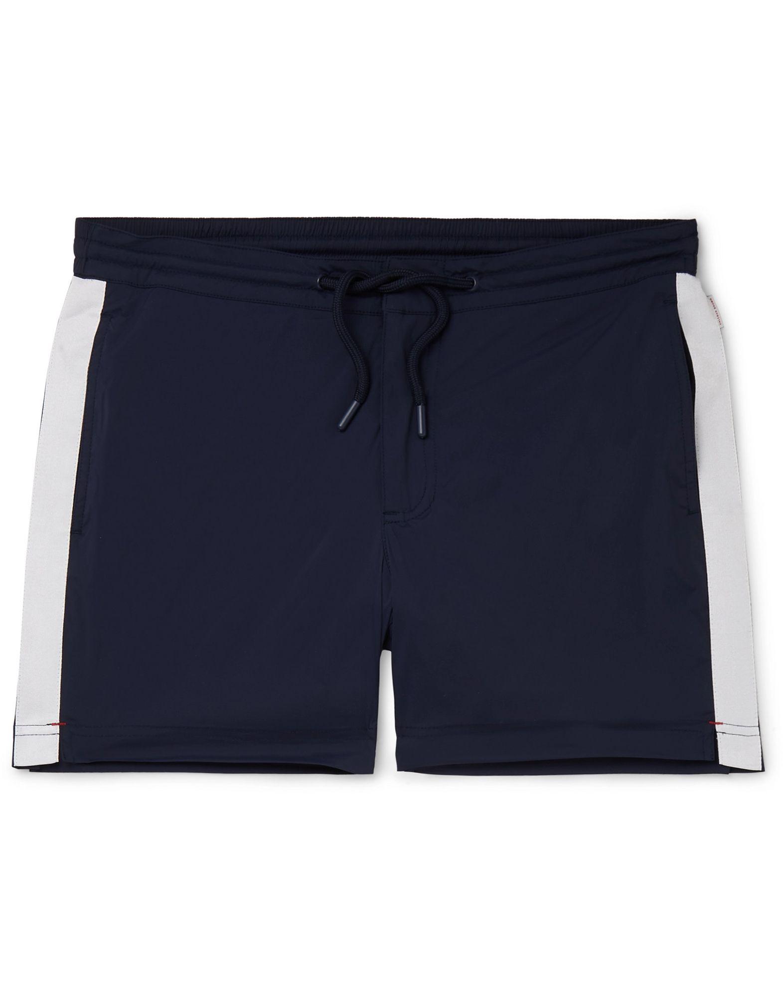 ORLEBAR BROWN Swim trunks - Item 47271457