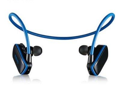 全新品 KINYO MP3防水運動型藍牙耳機BTE-3970