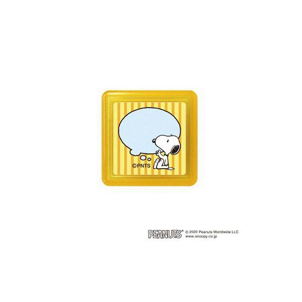 KODOMO Snoopy浸透印章/ J/ 對話框 eslite誠品