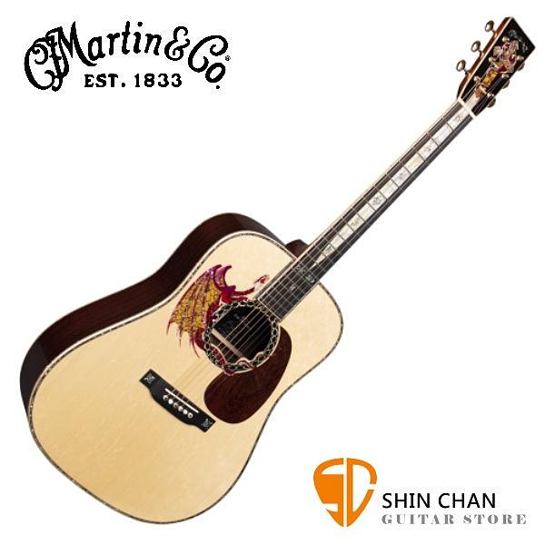 Martin D-45 Excalibur 全球限量20把 / 王者之劍 台灣現貨 MARTIN D45 馬丁吉他