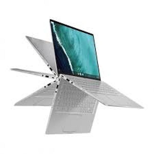 華碩 Chromebook C434TA-0051A8200Y 筆記型電腦 福利品