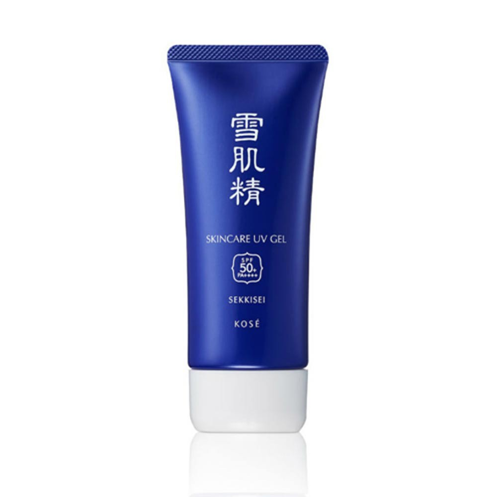 KOSE高絲 雪肌精保水UV防禦凝膠 SPF50+/PA++++ 90g Vivo薇朵