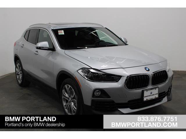 [訂金賣場] 2020 BMW X2