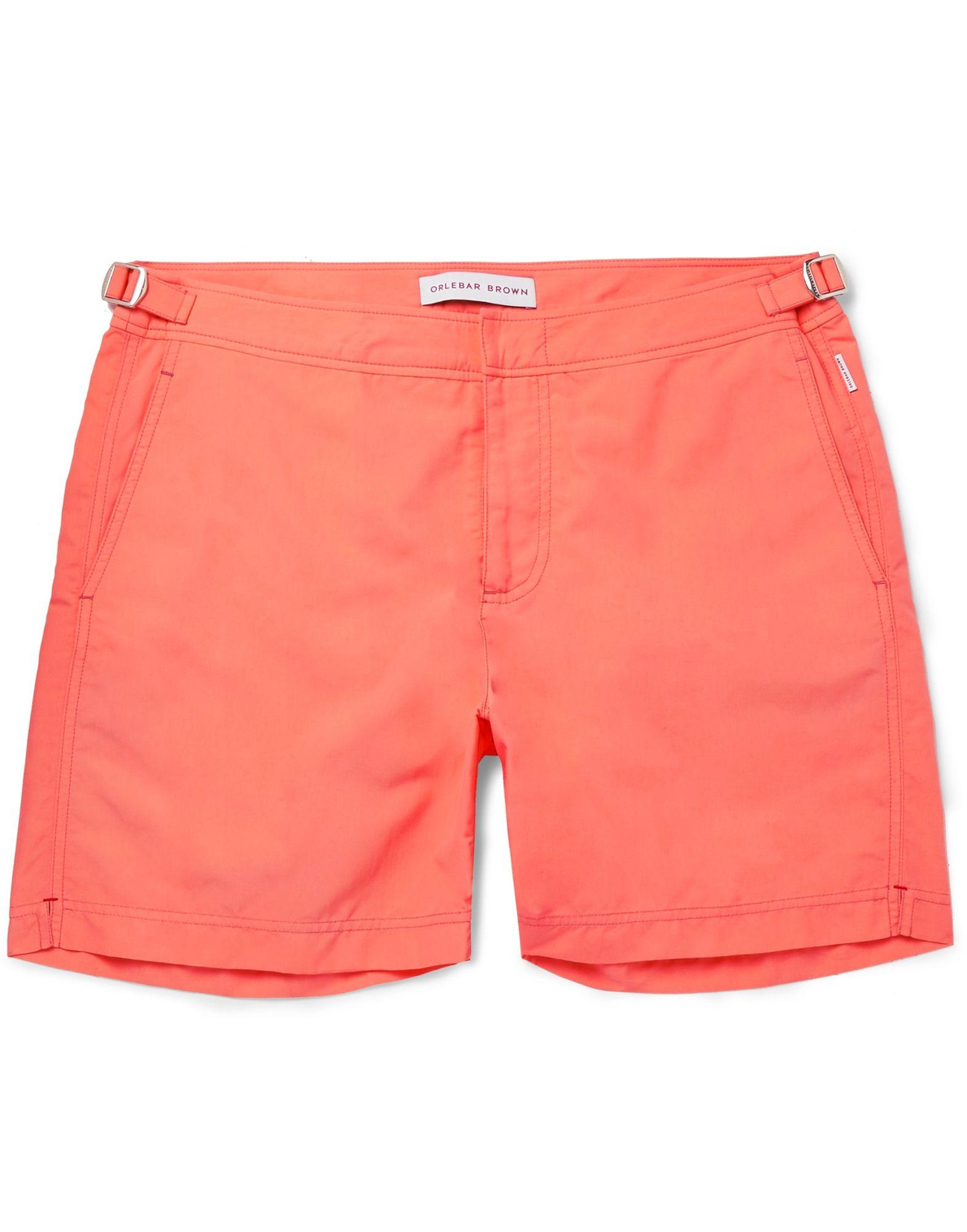 ORLEBAR BROWN Swim trunks - Item 47271360