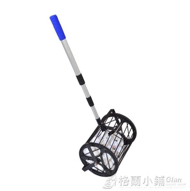 艾森威乒乓球撿球器滾筒式拾球器集球網收球撿球網發球機訓練神器