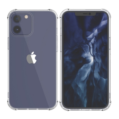 LEEU DESIGN Apple iPhone 12 mini 犀盾 氣囊防摔保護殼