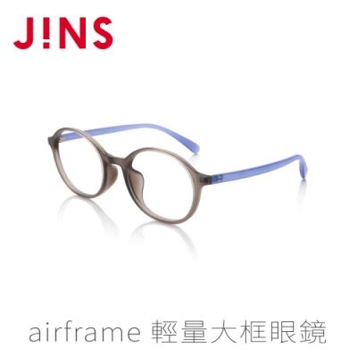 JINS Airframe輕量大框眼鏡(特ALRF18S476)