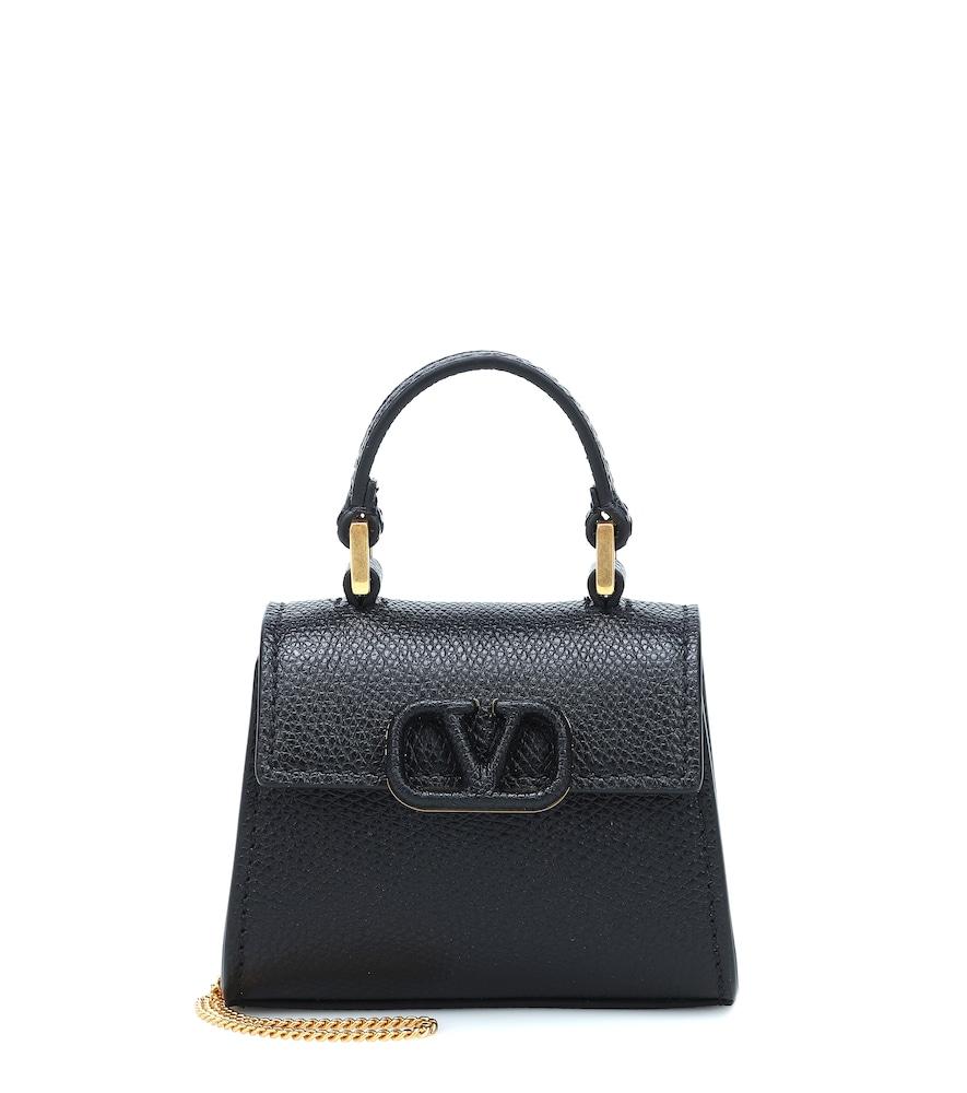 Valentino Garavani VSLING leather belt bag