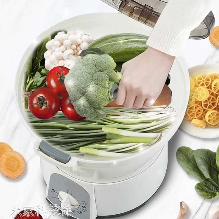 【快速出貨】果蔬臭氧機 去農殘果蔬凈化器高的家用廚房洗菜機蔬菜水果消毒器食材清洗機器 創時代 新年春節 送禮