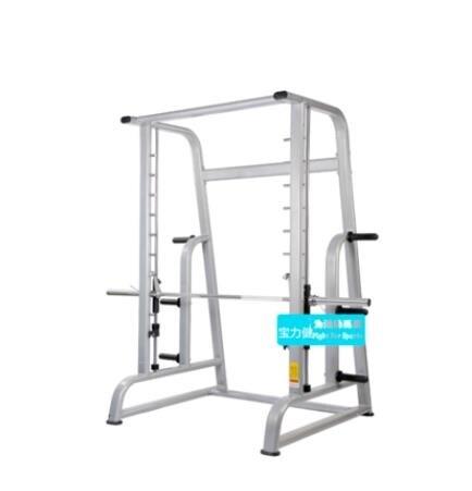 【快速出貨】史密斯機深蹲架臥推架多功能龍門架健身房商用綜合訓練器健身器材創時代3C 交換禮物 送禮