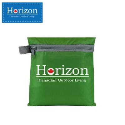 【Horizon 天際線】 天幕/地席兩用防潮墊 綠色