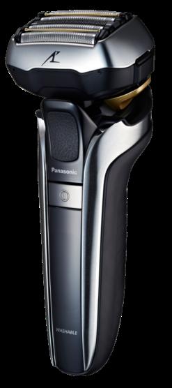 Panasonic 國際牌 5D全方位浮動式五刀頭超高速電動刮鬍刀ES-LV9E-S