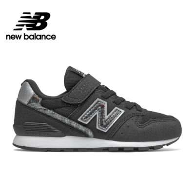 【New Balance】童鞋_中性_黑色_YV996HBK-W楦