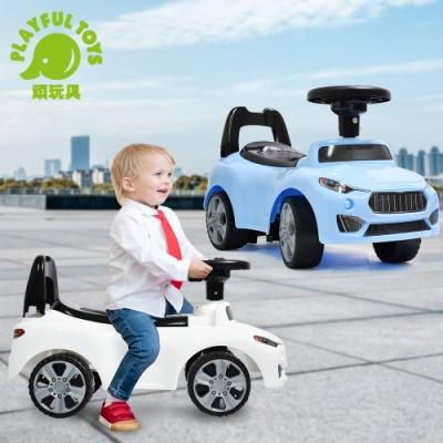 Playful Toys 頑玩具 超跑童車 (兩色可挑選)
