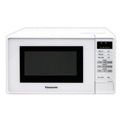 鎰銓【全新品】Panasonic國際牌 20L微電腦微波爐 NN-ST25JW